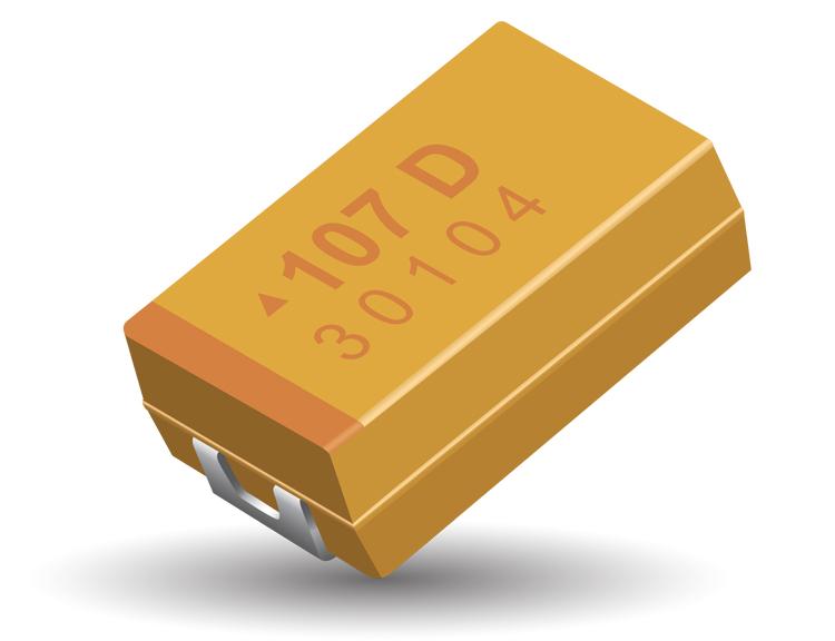 贴片电容电阻的封装有哪几种